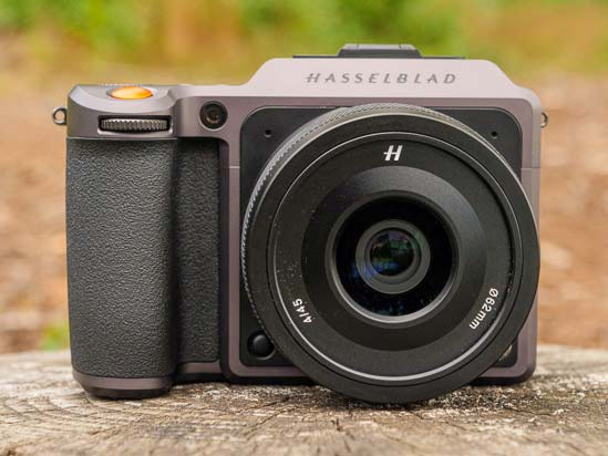 Hasselblad XCD 45mm F4 P