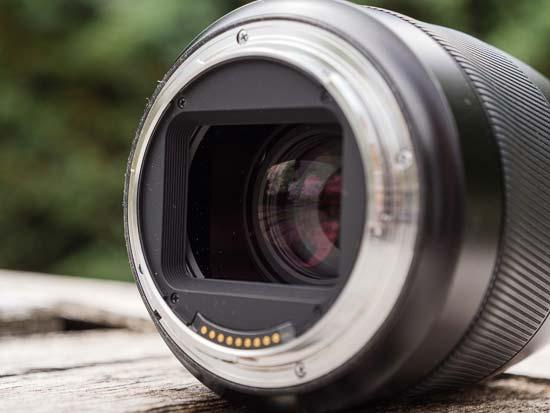 Hasselblad XCD 65mm F2.8