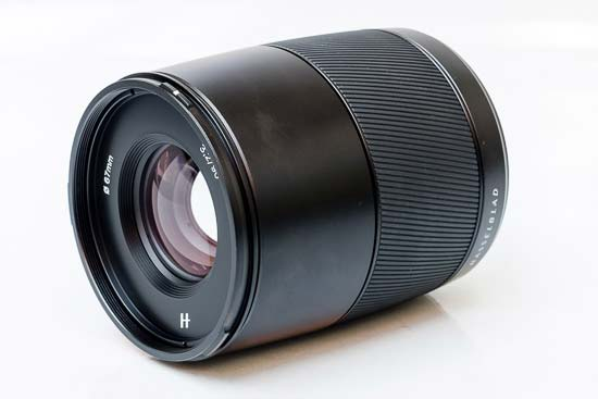 Hasselblad XCD 90mm f/3.2