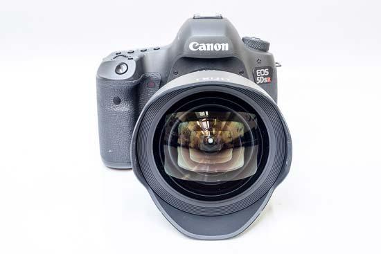 Irix 11mm f/4