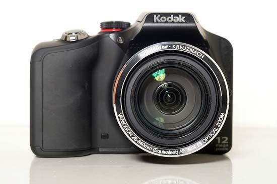 Kodak EasyShare Z990