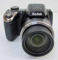Kodak PixPro AZ521 Review | Photography Blog