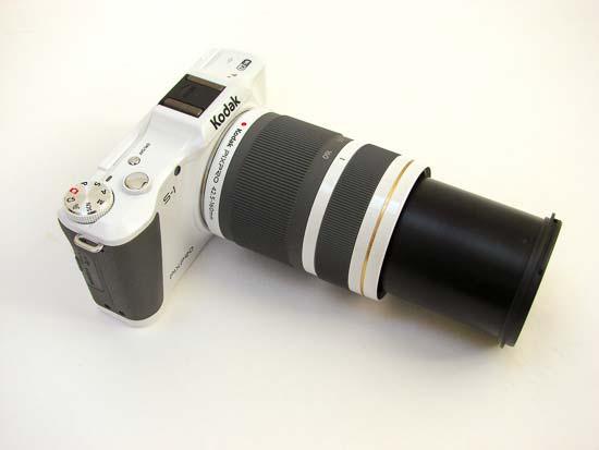Kodak Pixpro S-1