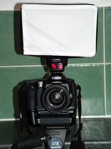 Olympus Camedia C-5050 Zoom #2