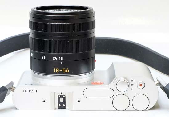 Leica T