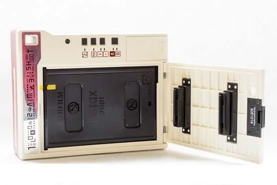 Lomo'Instant Automat
