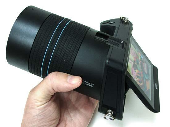 Fujifilm X-T1 Silver Graphite