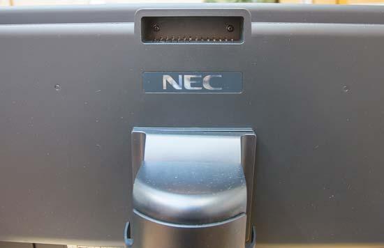 NEC MultiSync PA242W