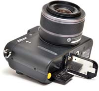 Nikon 1 V1