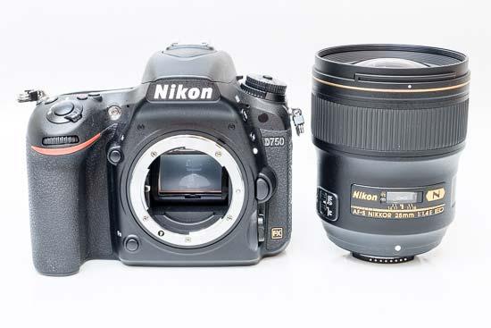Nikon AF-S Nikkor 28mm f/1 4E ED Review | Photography Blog
