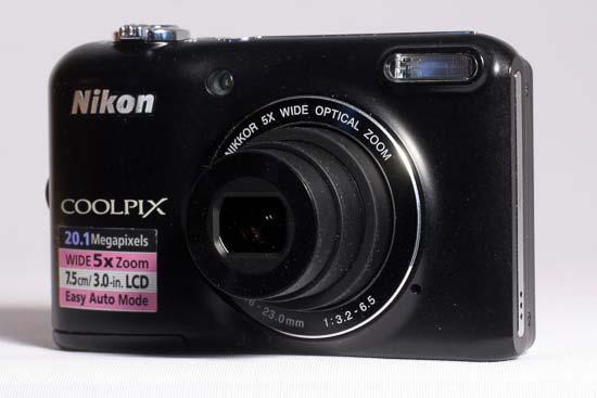 Nikon Coolpix L28