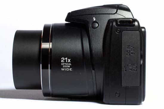 Nikon Coolpix L310