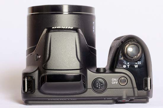 Nikon Coolpix L320