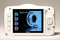 Nikon Coolpix S32