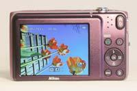 Nikon Coolpix S3500