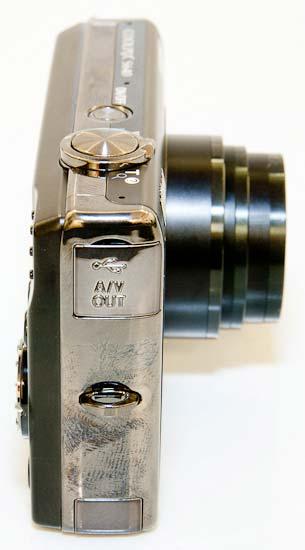 Nikon Coolpix S640