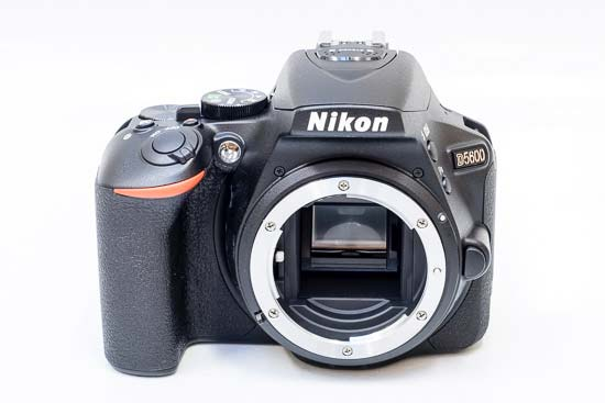 Nikon D5600 Review | Photography Blog