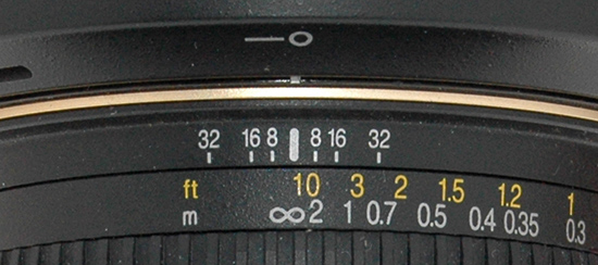 Nikon AF-S Nikkor 24mm f/1.4G ED