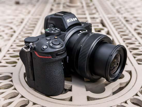 Nikon Z 24-50mm f/4-6.3