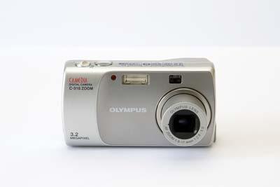 Olympus Camedia C-310Zoom #2