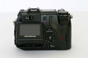 Olympus Camedia C-5050 Zoom #4