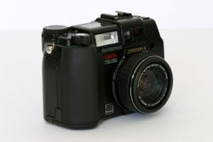Olympus Camedia C-5050 Zoom #6