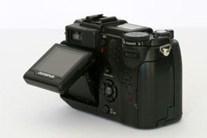 Olympus Camedia C-5050 Zoom #5
