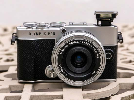 Olympus E-P7