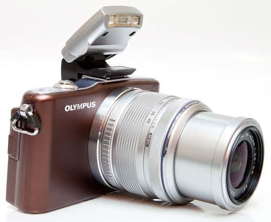 Olympus E-PM1