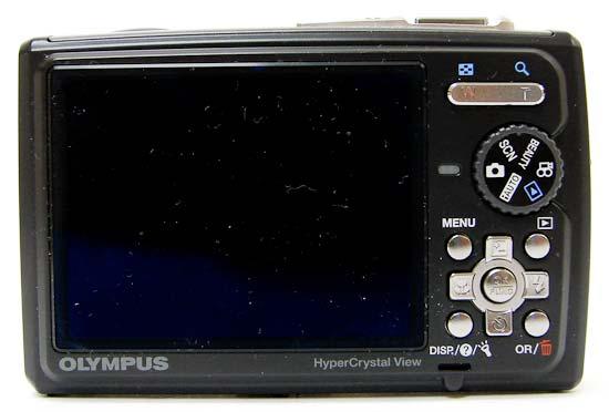 Olympus Mju Tough 6010