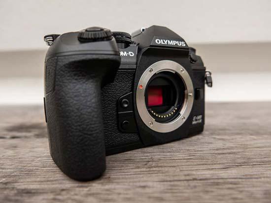 Olympus OM-D E-M1 Mark IIII