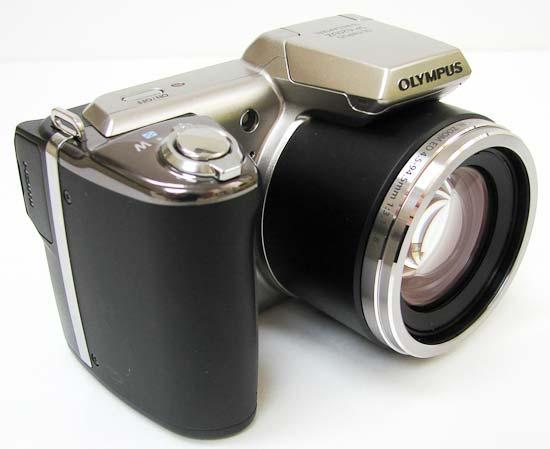 Olympus SP-610UZ