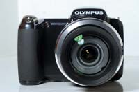 Olympus SP-810UZ