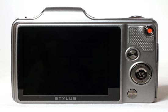 Olympus SZ-15