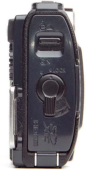 Olympus TG-870