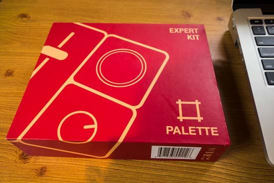 Palette Gear