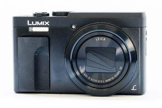 Panasonic Lumix DC-TZ90