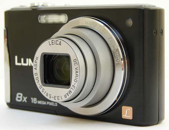 Panasonic Lumix DMC-FS37