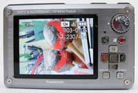 Panasonic Lumix DMC-FT1