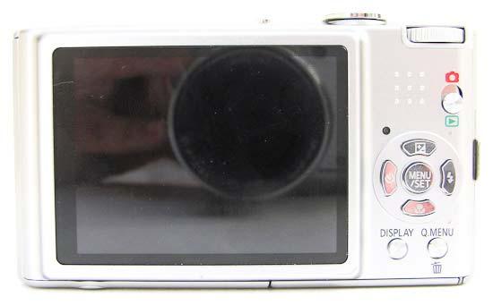 Panasonic Lumix DMC-FX40