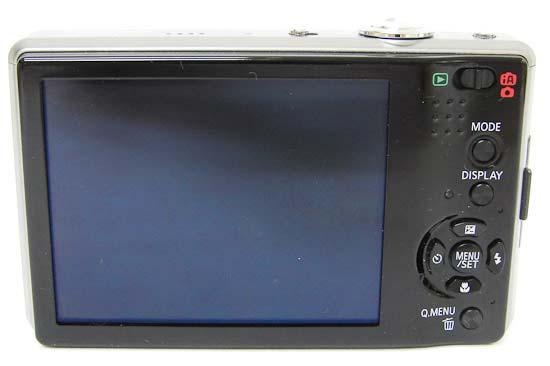Panasonic Lumix DMC-FX550