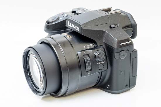 Panasonic Lumix DMC-FZ330