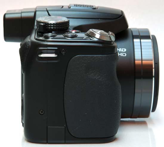 Panasonic Lumix DMC-FZ62