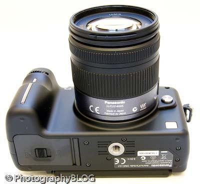 Panasonic Lumix DMC-G1