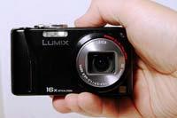 Panasonic Lumix DMC-TZ19
