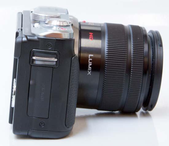 Panasonic Lumix DMC-GF6
