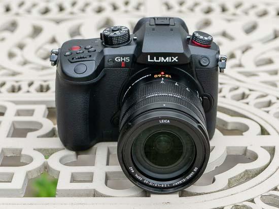 Panasonic Lumix GH5 II
