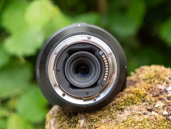 Panasonic Lumix S PRO 16-35mm F4