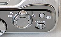 Panasonic Lumix DMC-TZ1
