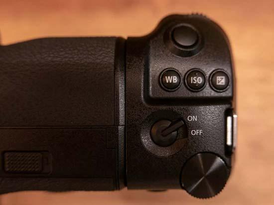 Panasonic S1R